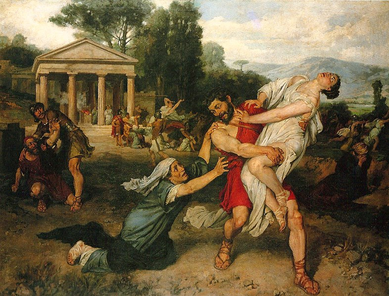 El secuestro de las Sabinas