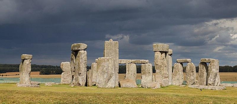 ¿Con qué propósito se construyó Stonehenge?
