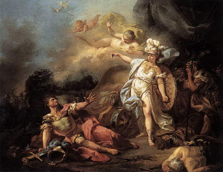 ¿Quién es Minerva?