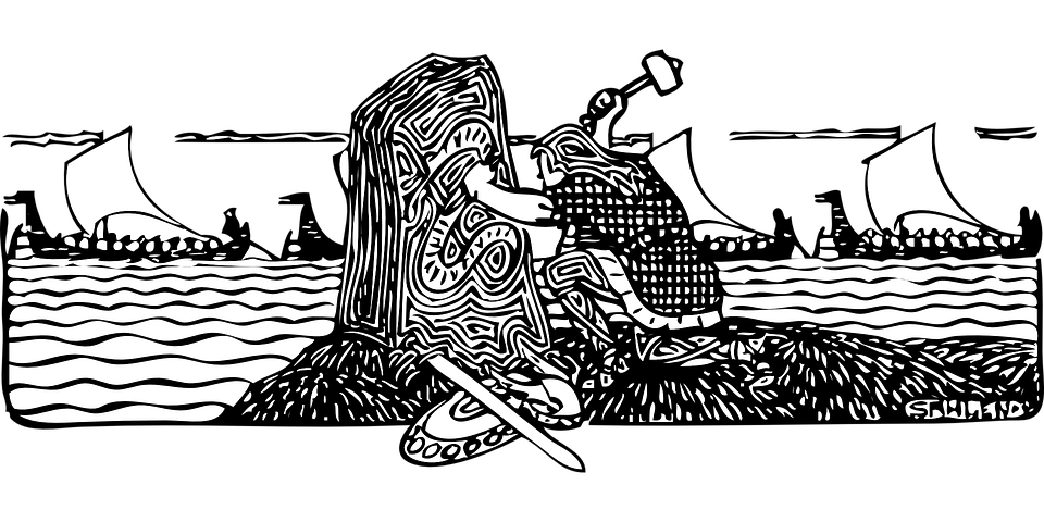 Símbolos nórdicos