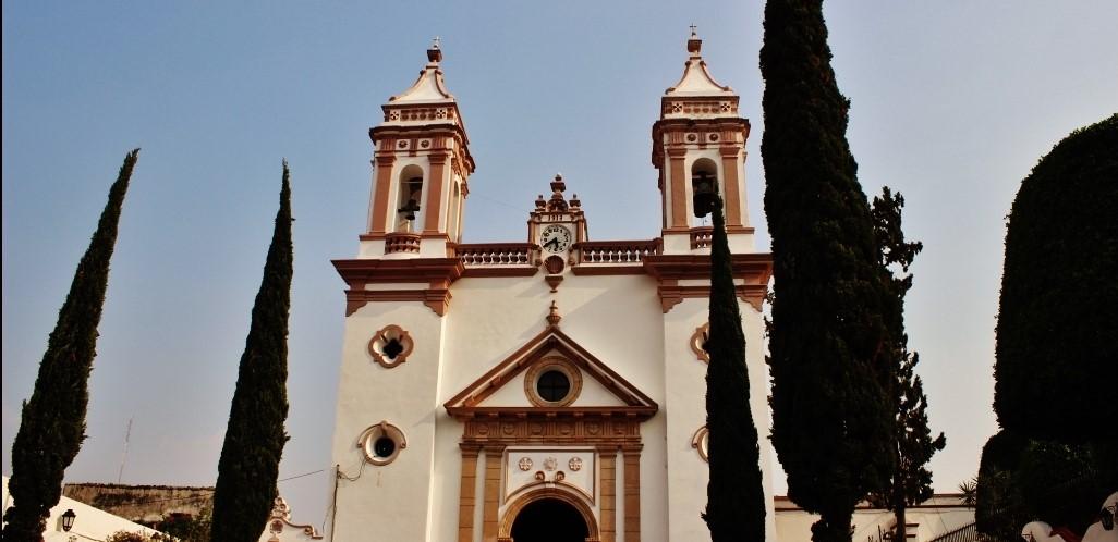 El Señor de la Santa Veracruz,Taxco,Estado de Guerrero,México