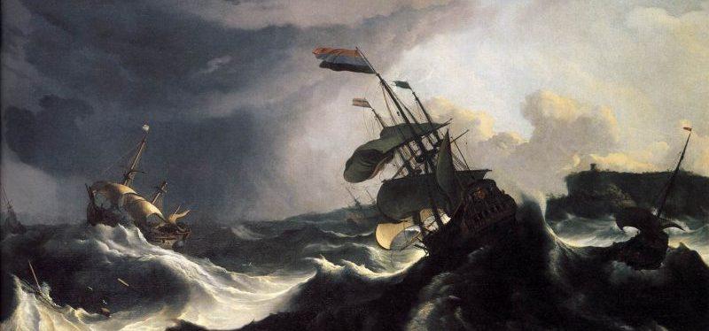 Simbología del barco