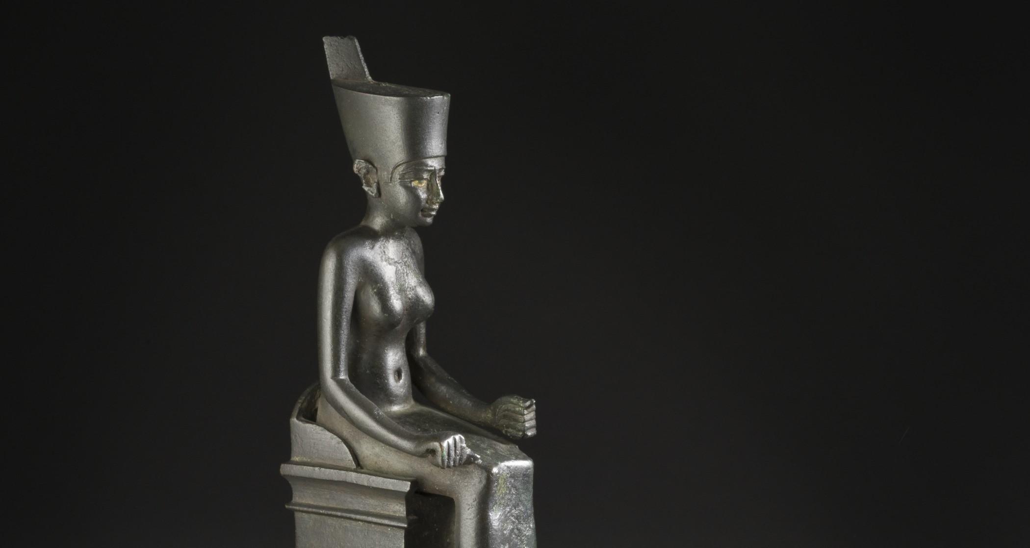 Mito de la diosa Neit