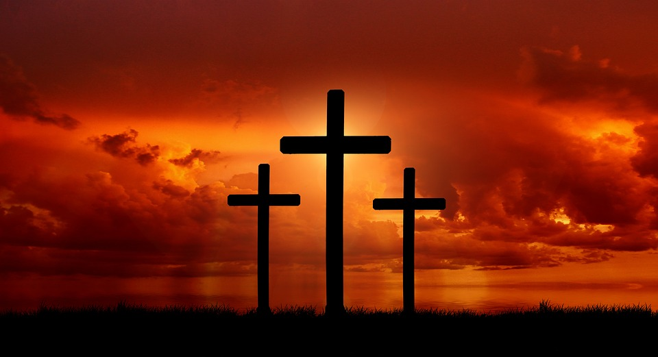 La leyenda de la cruz de Caravaca