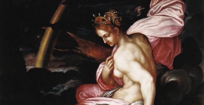 Mito de Hera